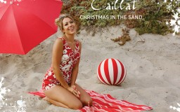 COLBIE CAILLAT-CHRISTMAS IN THE SAND
