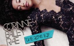 CORINNE BAILEY RAE-THE LOVE EP