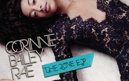 CORINNE BAILEY RAE-THE LOVE EP