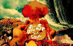 OASIS-DIG OUT YOUR SOUL