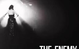 KITA KLANE-THE ENEMY(SINGLE)