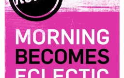 KCRW-MORNING BECOMES ECLECTIC