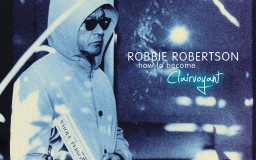 ROBBIE ROBERTSON-HOW TO BECOME CLAIRVOYANT