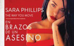 EN BRAZOS DE UN ASESINO-THE WAY YOU MOVE